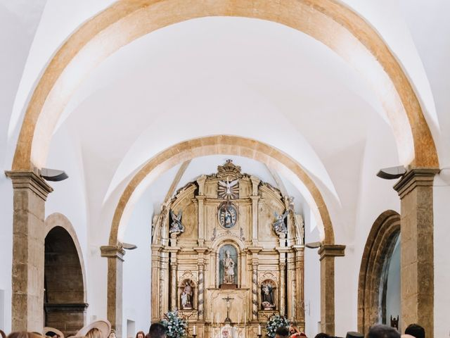 La boda de Pablo y Cris en Oviedo, Asturias 19