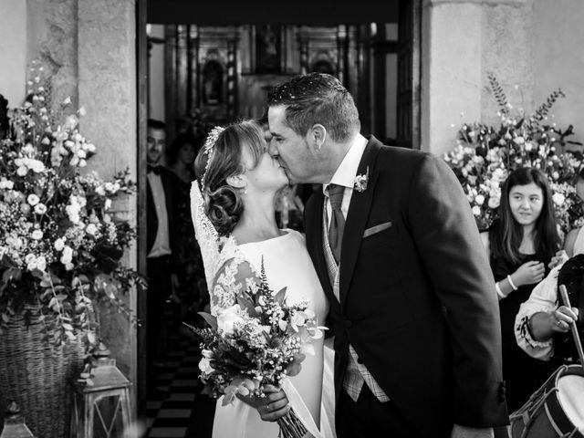 La boda de Pablo y Cris en Oviedo, Asturias 22