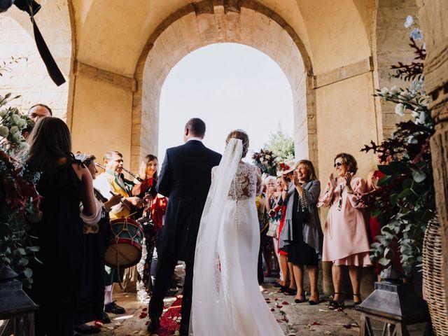 La boda de Pablo y Cris en Oviedo, Asturias 23