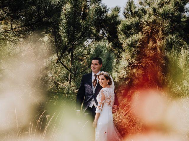 La boda de Pablo y Cris en Oviedo, Asturias 30