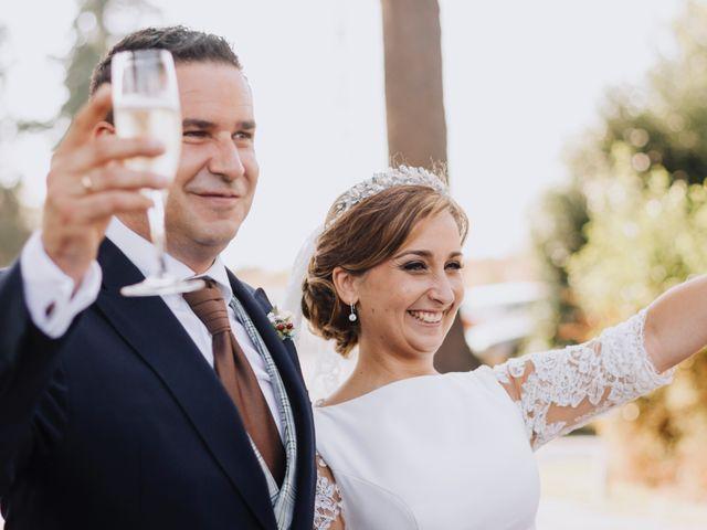 La boda de Pablo y Cris en Oviedo, Asturias 31