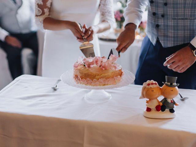 La boda de Pablo y Cris en Oviedo, Asturias 38