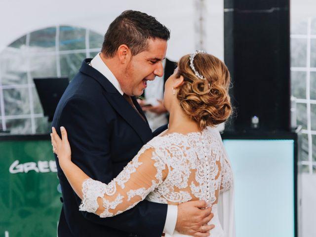 La boda de Pablo y Cris en Oviedo, Asturias 39