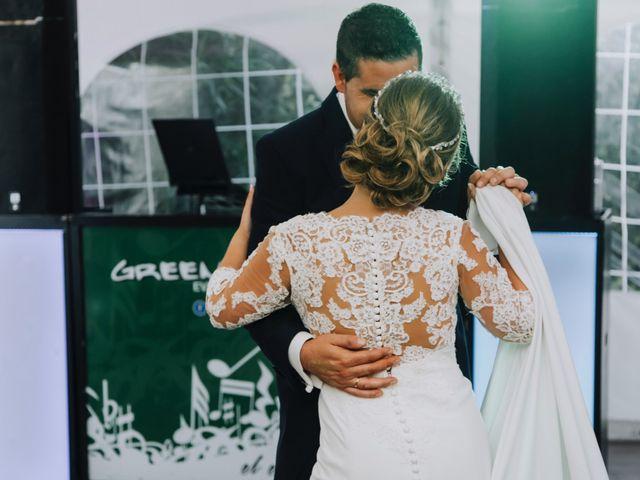 La boda de Pablo y Cris en Oviedo, Asturias 40