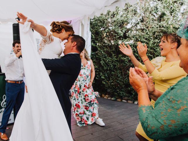 La boda de Pablo y Cris en Oviedo, Asturias 41