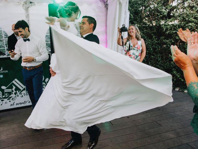 La boda de Pablo y Cris en Oviedo, Asturias 42