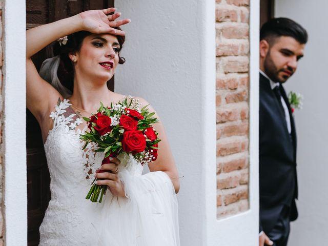 La boda de Aitor y Esther en Alcalá De Henares, Madrid 12