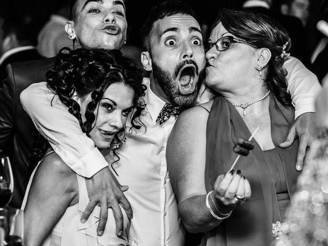 La boda de Aitor y Esther en Alcalá De Henares, Madrid 15