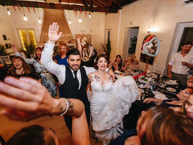 La boda de Aitor y Esther en Alcalá De Henares, Madrid 18