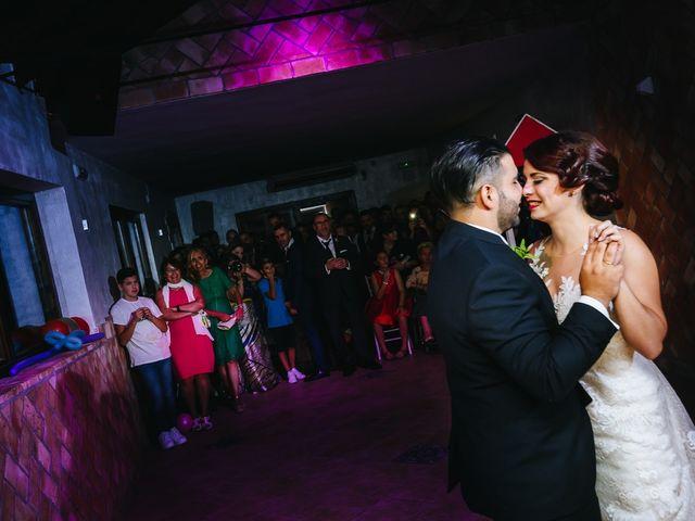 La boda de Aitor y Esther en Alcalá De Henares, Madrid 21