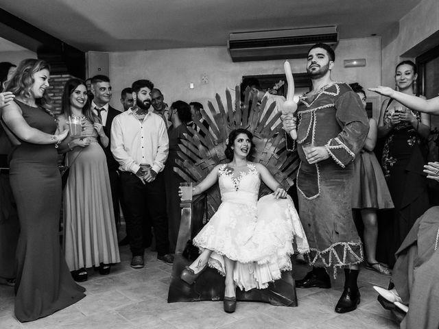 La boda de Aitor y Esther en Alcalá De Henares, Madrid 24