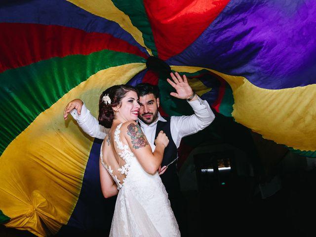 La boda de Aitor y Esther en Alcalá De Henares, Madrid 26