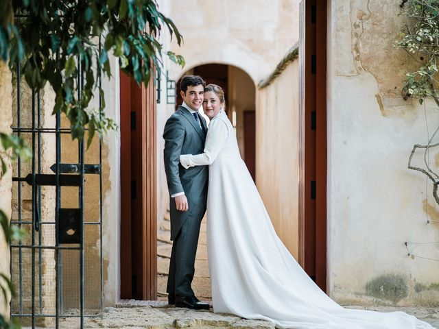 La boda de Belén y Félix
