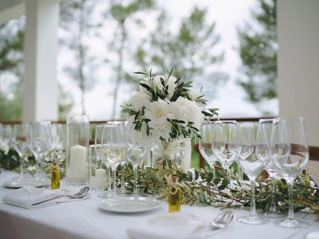 La boda de Adam y Aggie en Eivissa, Islas Baleares 13