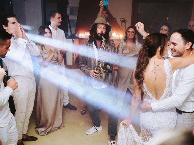 La boda de Adam y Aggie en Eivissa, Islas Baleares 18