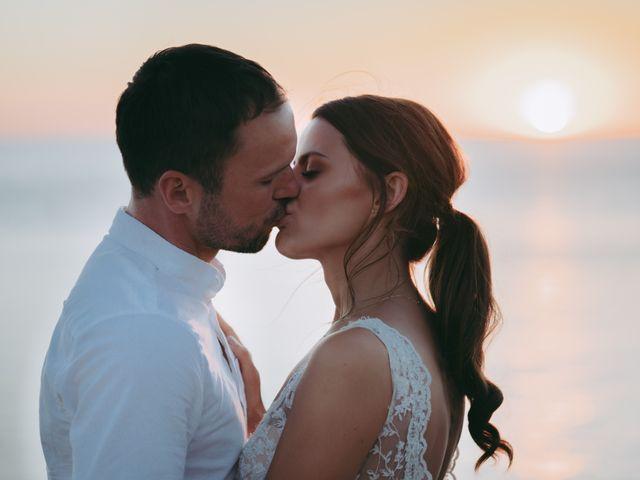 La boda de Adam y Aggie en Eivissa, Islas Baleares 26