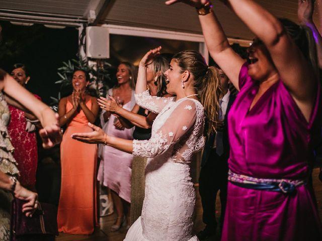 La boda de Isma y Isabel en Fuengirola, Málaga 1