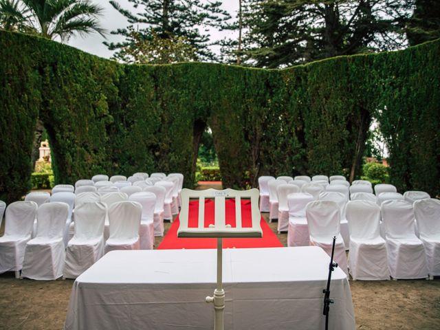 La boda de Benjamín y Gisela en Motril, Granada 4