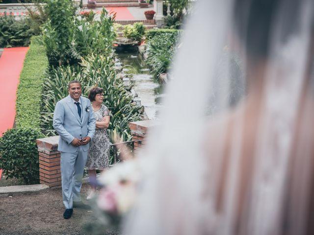 La boda de Benjamín y Gisela en Motril, Granada 26