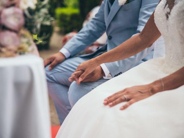 La boda de Benjamín y Gisela en Motril, Granada 28