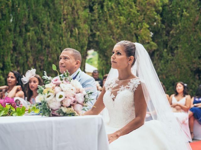 La boda de Benjamín y Gisela en Motril, Granada 29