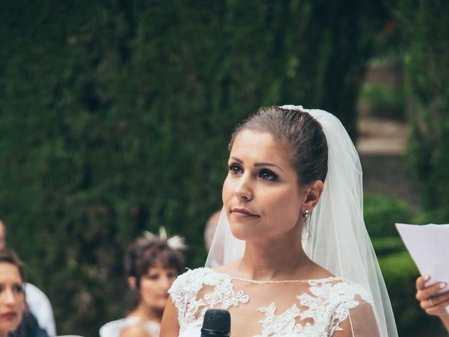 La boda de Benjamín y Gisela en Motril, Granada 30
