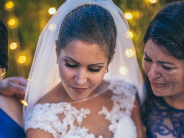 La boda de Benjamín y Gisela en Motril, Granada 55