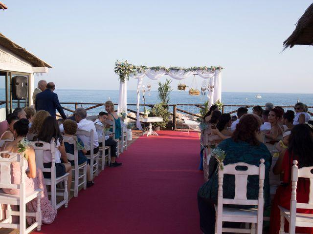 La boda de Mª Carmen y Paulina en Málaga, Málaga 4