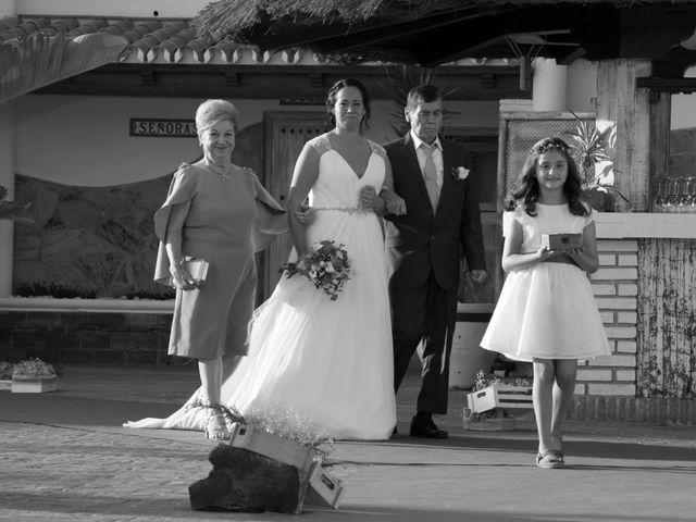 La boda de Mª Carmen y Paulina en Málaga, Málaga 6
