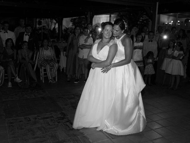La boda de Mª Carmen y Paulina en Málaga, Málaga 15