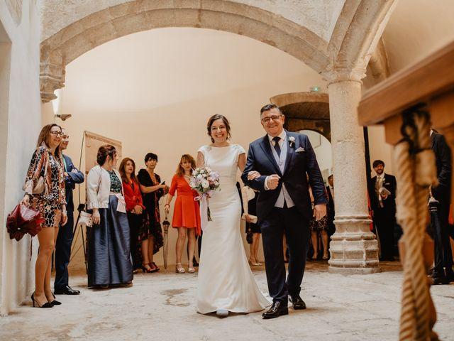 La boda de Alejandro y Marta en Cáceres, Cáceres 7
