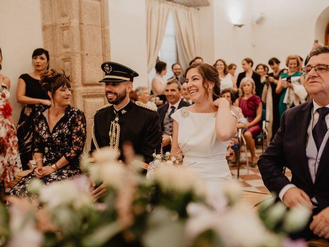 La boda de Alejandro y Marta en Cáceres, Cáceres 9