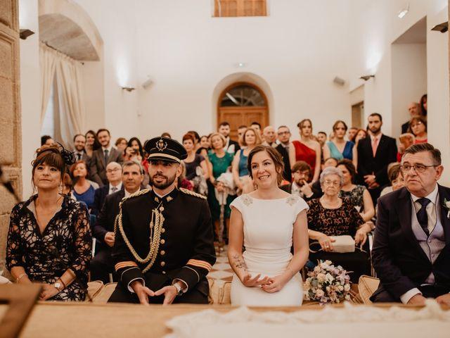 La boda de Alejandro y Marta en Cáceres, Cáceres 10