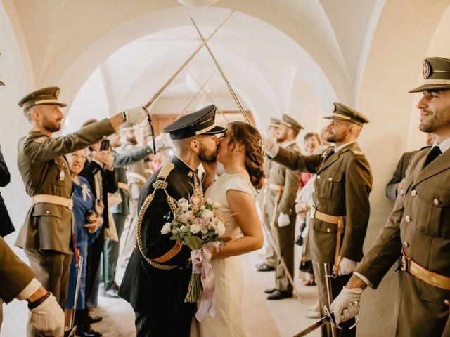 La boda de Alejandro y Marta en Cáceres, Cáceres 11