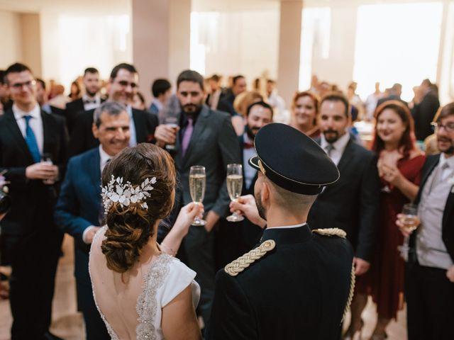 La boda de Alejandro y Marta en Cáceres, Cáceres 15