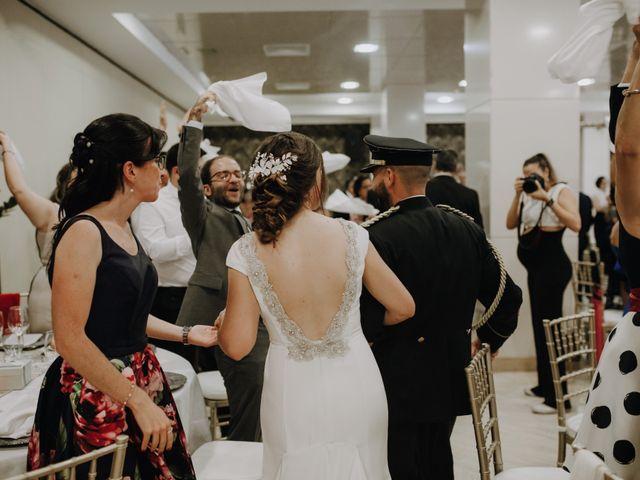 La boda de Alejandro y Marta en Cáceres, Cáceres 17
