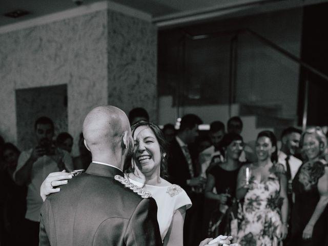 La boda de Alejandro y Marta en Cáceres, Cáceres 19