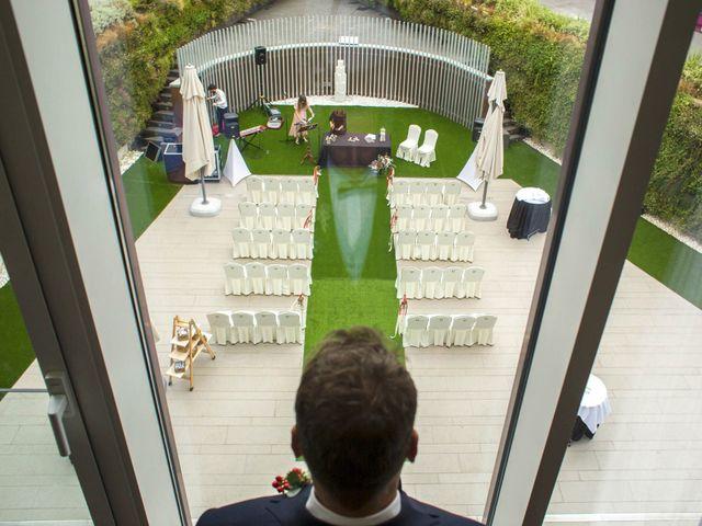 La boda de Aitor y Elena en Vitoria-gasteiz, Álava 6