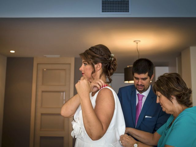 La boda de Aitor y Elena en Vitoria-gasteiz, Álava 13