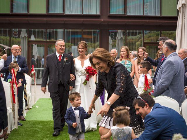 La boda de Aitor y Elena en Vitoria-gasteiz, Álava 20