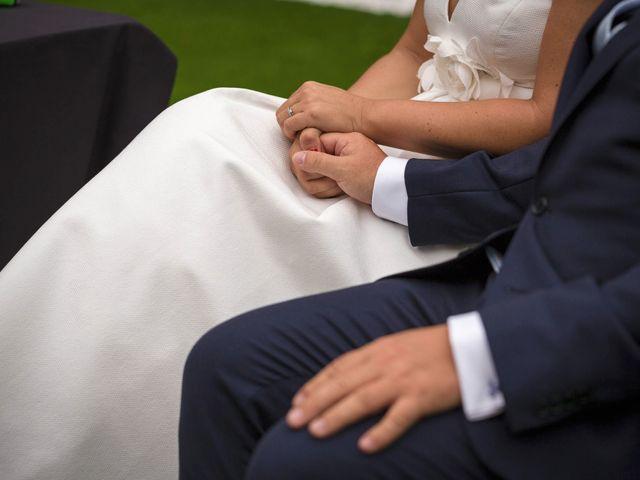 La boda de Aitor y Elena en Vitoria-gasteiz, Álava 21