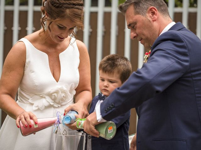 La boda de Aitor y Elena en Vitoria-gasteiz, Álava 22