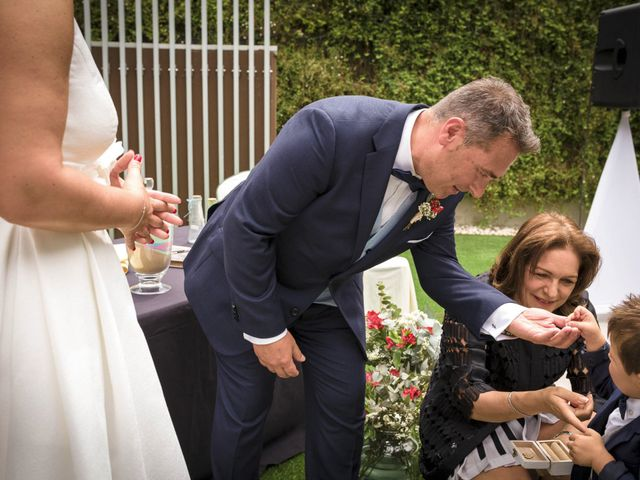 La boda de Aitor y Elena en Vitoria-gasteiz, Álava 23