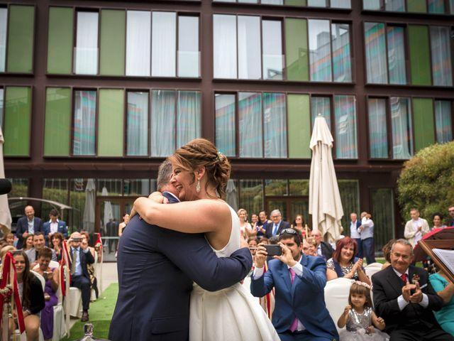 La boda de Aitor y Elena en Vitoria-gasteiz, Álava 25