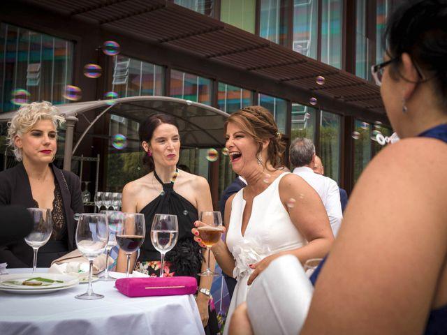 La boda de Aitor y Elena en Vitoria-gasteiz, Álava 30