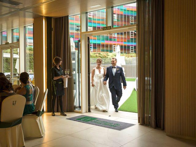 La boda de Aitor y Elena en Vitoria-gasteiz, Álava 34