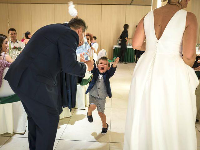 La boda de Aitor y Elena en Vitoria-gasteiz, Álava 35