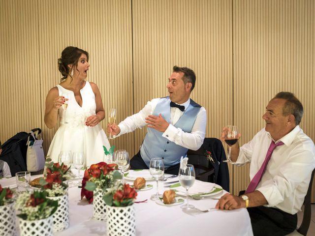 La boda de Aitor y Elena en Vitoria-gasteiz, Álava 36