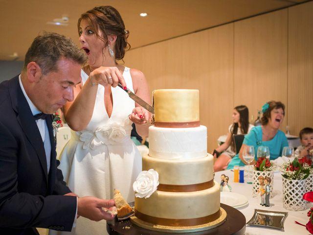 La boda de Aitor y Elena en Vitoria-gasteiz, Álava 39