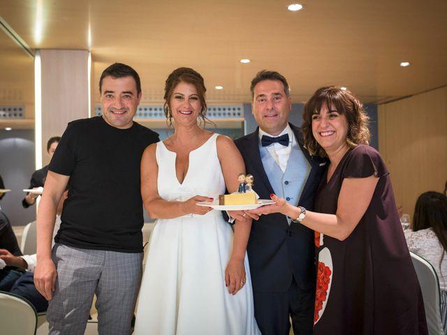 La boda de Aitor y Elena en Vitoria-gasteiz, Álava 41